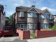 Arundel Drive semi detached property to rent