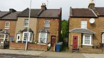 End of Terrace home in Greenford Road, HARROW...