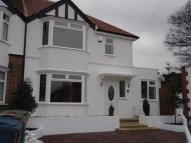 4 bedroom semi detached house to rent in Albany Crescent, EDGWARE...