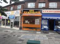 Commercial Property to rent in Kebabish...