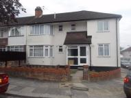 Flat for sale in Girton Road, NORTHOLT...