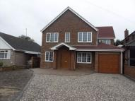 5 bedroom Detached property for sale in Balmoral Avenue, BEDFORD