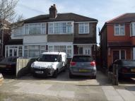 3 bedroom semi detached house for sale in Wood End Gardens...