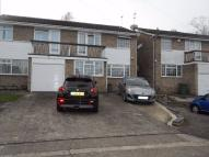 semi detached house in Knoll Crescent...