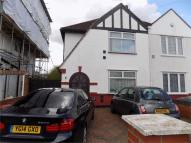 semi detached home in Shenley Road, HOUNSLOW...