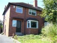 semi detached house in Moor Allerton Crescent...