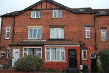 Terraced property in Hessle Avenue, Hyde Park...