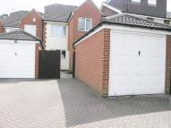 4 bed End of Terrace house for sale in Anchor Close, Cheshunt...