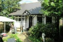 Detached Bungalow for sale in Boulters Lock, Maidenhead