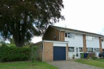 Wooburn Manor Park Terraced house for sale