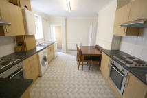 6 bedroom Terraced house to rent in North Luton Place, Roath...