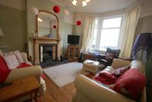 Hamilton Street Terraced house to rent