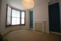 1 bed Ground Flat in HAMILTON STREET, Cardiff...