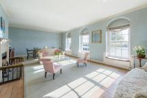 Terraced house for sale in Chiswick Mall, London...