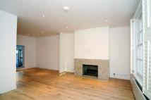 4 bedroom property to rent in Radnor Walk, Chelsea...