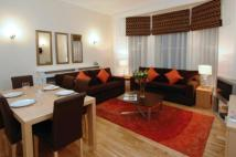 3 bed Flat to rent in Prince Of Wales Terrace...