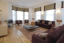 Flat to rent in Prince of Wales Terrace...