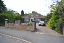 4 bedroom Detached house in Leverstock Green Village...