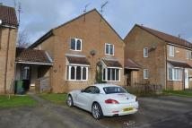 2 bedroom Cluster House in The Lawns, Fields End...