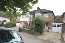 3 bed semi detached property to rent in Boxmoor, Hemel Hempstead...
