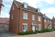 Detached property to rent in Castlemead Village...