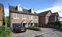 semi detached house to rent in CEMMAES MEADOW...
