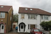 Church Lane semi detached house for sale