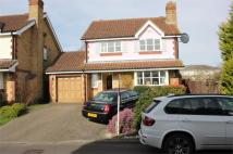 Detached home for sale in Lewis Close,  Harefield...