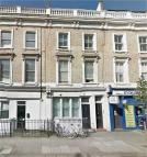 Terraced property in Finborough Road,  London