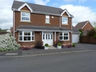 4 bedroom Detached property in St Vincents Drive...