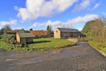 4 bedroom Barn Conversion in Off School Lane, Govilon...