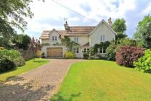 4 bedroom Detached property in English Bicknor...