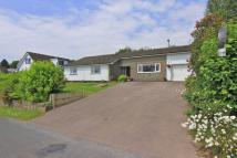 4 bed Detached Bungalow in Monmouth, Monmouth...