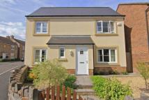 4 bed Detached house for sale in Silure View, Monmouth...