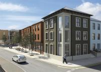 1 bedroom Apartment for sale in Severn Quay (Price From)...