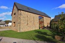 5 bedroom Barn Conversion for sale in Portskewett, Chepstow...