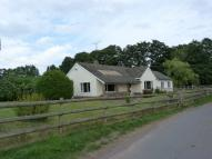 6 bedroom Detached Bungalow for sale in Penrhos, Monmouth...