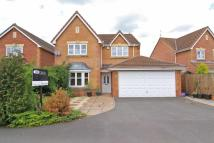 Detached property for sale in Kingswood Road, Monmouth...