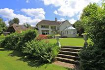 5 bed Detached house for sale in Redbrook Road, Monmouth...