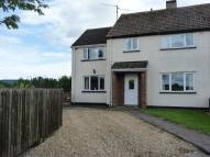 4 bedroom semi detached property to rent in Monmouth, Monmouthshire