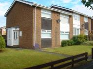 Flat to rent in Chatton Close...