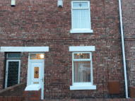 Terraced property in May Street, Birtley, DH3