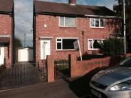 2 bedroom semi detached house in Aberdare Road...