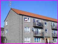 Flat to rent in Auchenreoch Avenue...