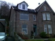 Flat to rent in Shore Road, Cove, G84