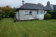Detached Bungalow in Rhu, G84