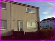 2 bedroom End of Terrace property to rent in Pappert, Bonhill...