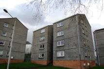 Old Luss Road Flat to rent