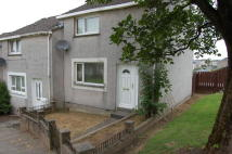 End of Terrace home to rent in Braehead, Bonhill...