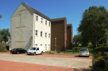 Flat to rent in Riverside Court, Balloch...